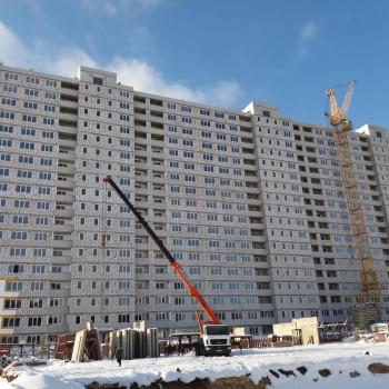 Микрорайон Боровое (Воронеж) – фото №6