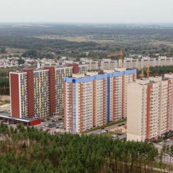 Микрорайон Боровое (Воронеж) – фото №18