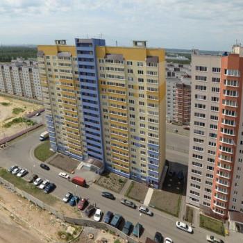 Микрорайон Боровое (Воронеж) – фото №19