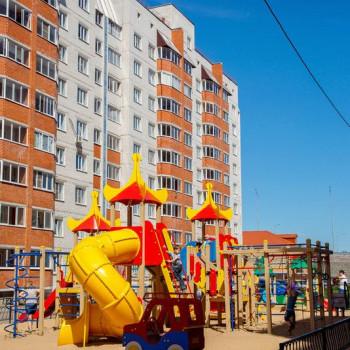 Микрорайон Боровое (Воронеж) – фото №3