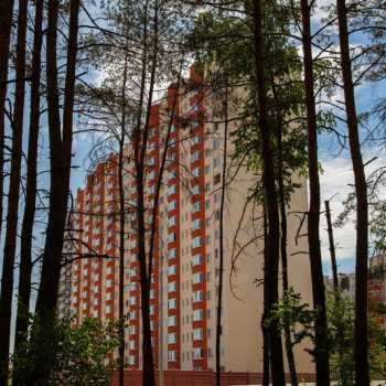 Микрорайон Боровое (Воронеж) – фото №7