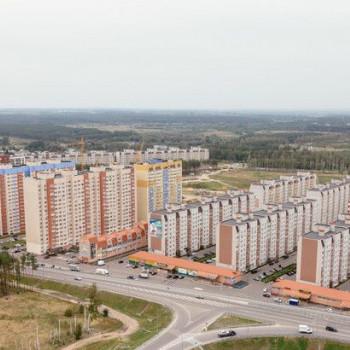 Микрорайон Боровое (Воронеж) – фото №8