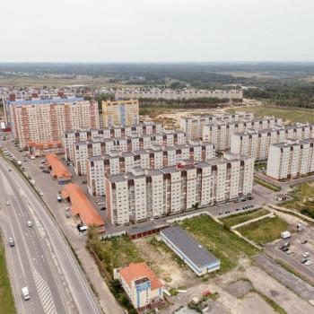 Микрорайон Боровое (Воронеж) – фото №9