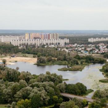 Микрорайон Боровое (Воронеж) – фото №10