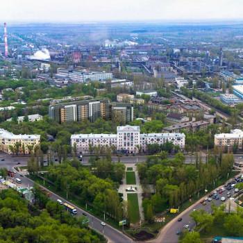 Жилой дом на Ленинском проспекте (Воронеж) – фото №1