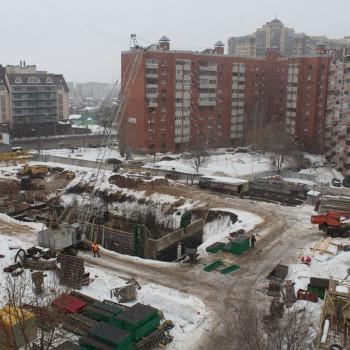ЖК Виадук (Воронеж) – фото №5