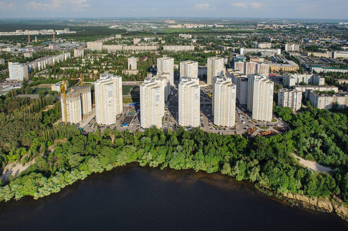 поплавка, жилой комплекс дельфин воронеж переверткина фото том