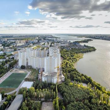 ЖК Дельфин (Воронеж) – фото №8