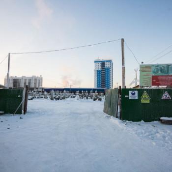 ЖК Сэргэ (Якутск) – фото №9