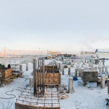 ЖК Сэргэ (Якутск) – фото (альбом 2)