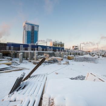 ЖК Сэргэ (Якутск) – фото №6