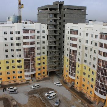 Микрорайон Аврора (Якутск) – фото №6