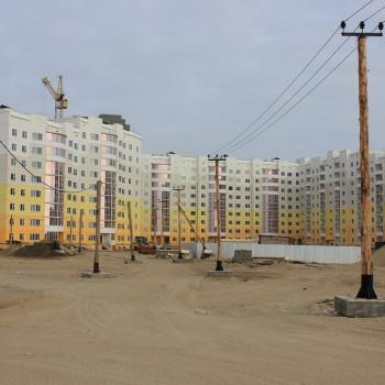 Микрорайон Аврора (Якутск) – фото №7