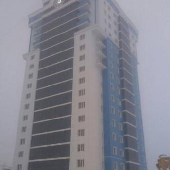 ЖК на улице Красильникова (Якутск) – фото №2