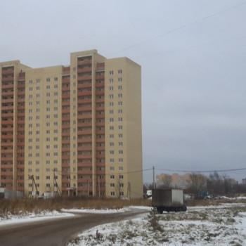 ЖК на улице Строителей (Ярославль) – фото №3