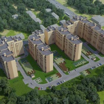 ЖК Клевер парк (Ярославль) – фото №5