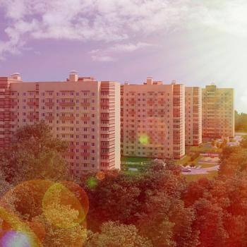 ЖК Клевер парк (Ярославль) – фото №9