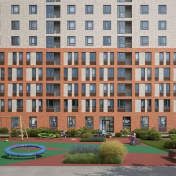 ЖК Волга Парк (Ярославль) – фото №2