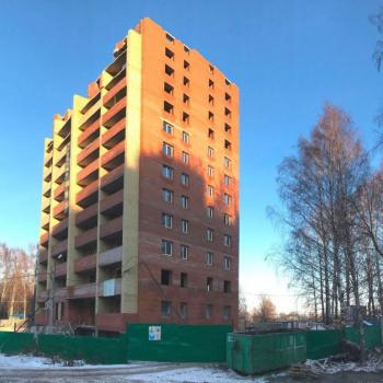 ЖК Дом на Летной (Ярославль) – фото №4