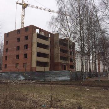 ЖК Дом на Летной (Ярославль) – фото №8