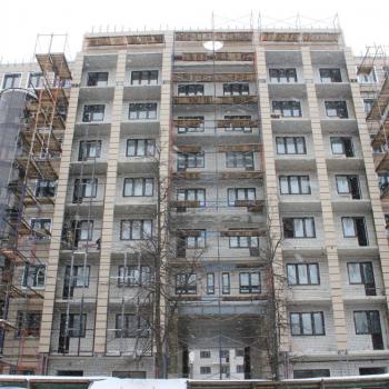 Жилой комплекс На Рождественской (Ярославль) – фото №1