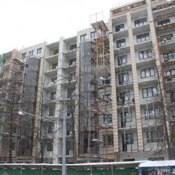 Жилой комплекс На Рождественской (Ярославль) – фото №2