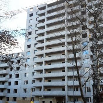 Жилой дом улице Блюхера (Ярославль) – фото №2