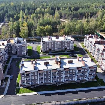 ЖК Зеленый квартал (Ярославль) – фото №3
