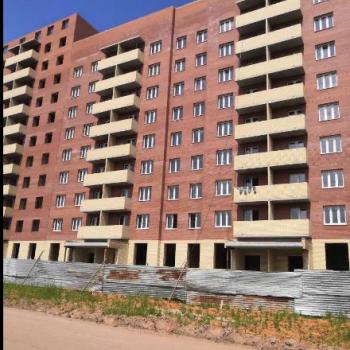 ЖК Мегаполис (Ярославль) – фото №1
