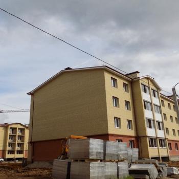 ГК Норские резиденции (Ярославль) – фото №1
