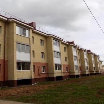 ГК Норские резиденции (Ярославль) – фото №2