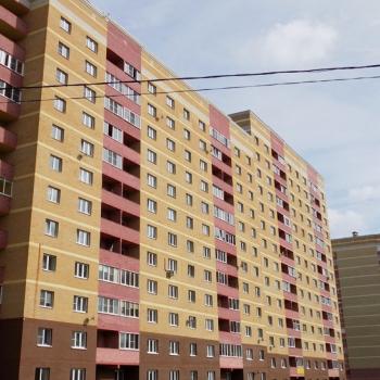 ЖК Яблоневый посад (Ярославль) – фото №1