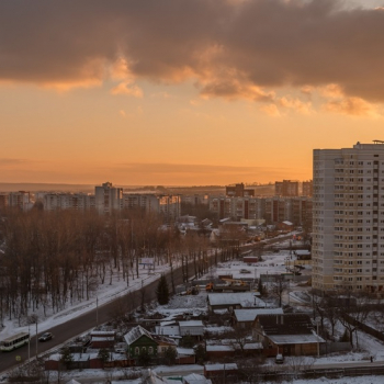 ЖК Романтика (Ярославль) – фото №1