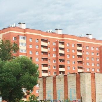 ЖК Солнечный двор (Ярославль) – фото №1