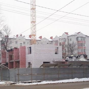 Дом на Карла Либкнехта (Ярославль) – фото №3