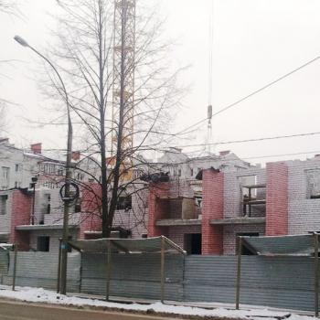 Дом на Карла Либкнехта (Ярославль) – фото №4
