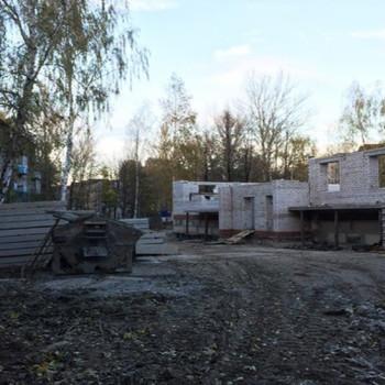 Дом на улице Нефтяников (Ярославль) – фото №1