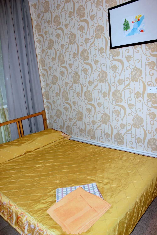 Ульяновск — Студия, 39 м² – Фрунзе, 1 (39 м²) — Фото 1