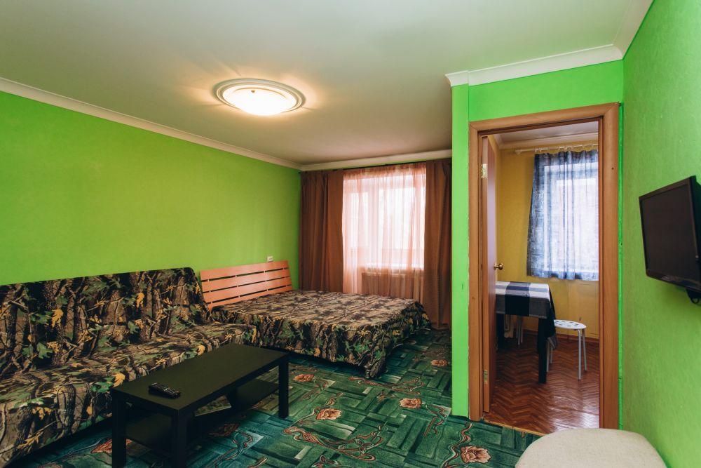 Екатеринбург — 1-комн. квартира, 33 м² – Луначарского, 49 (33 м²) — Фото 1