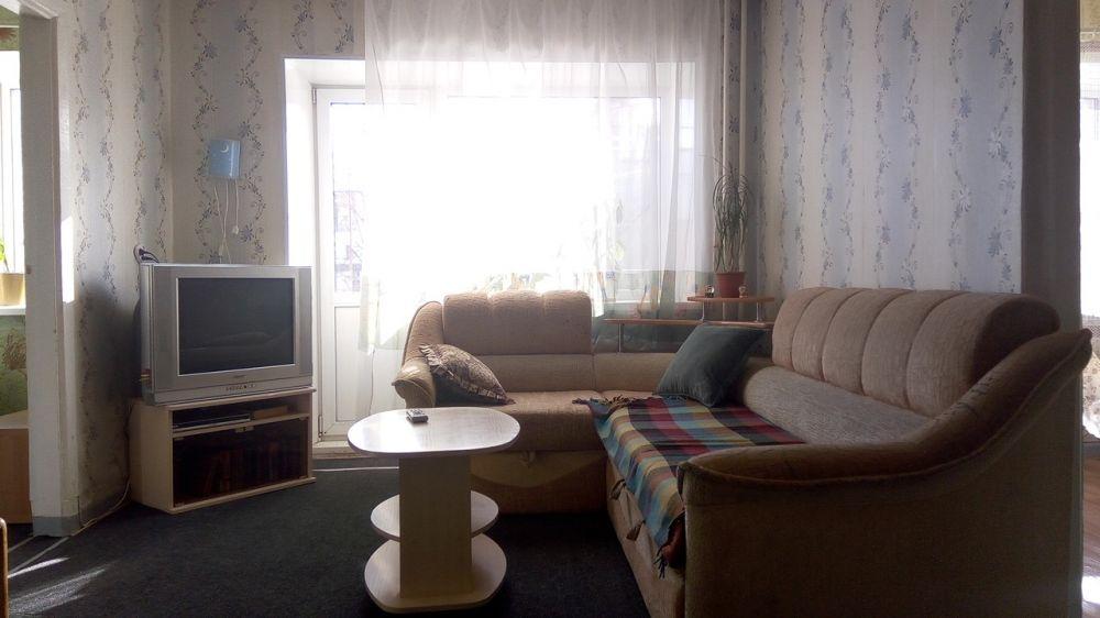 Екатеринбург — 2-комн. квартира, 42 м² – Челюскинцев, 29 (42 м²) — Фото 1