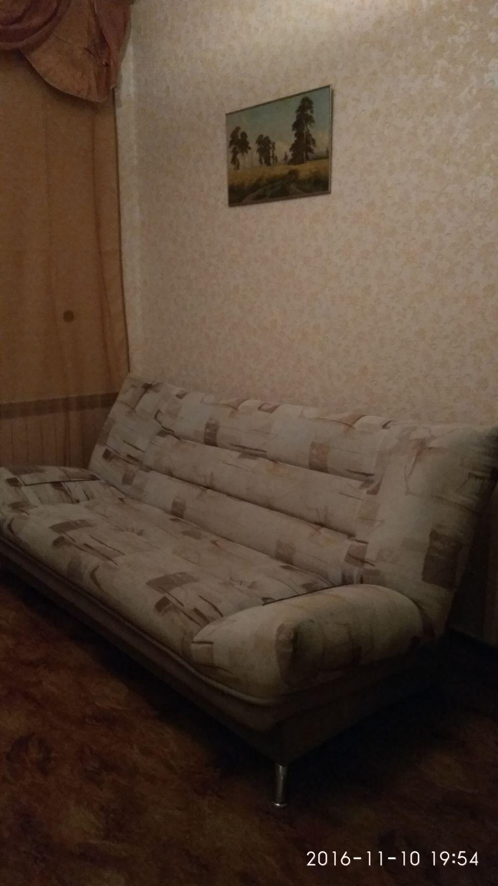 Ставрополь — 2-комн. квартира, 39 м² – Короленко (39 м²) — Фото 1
