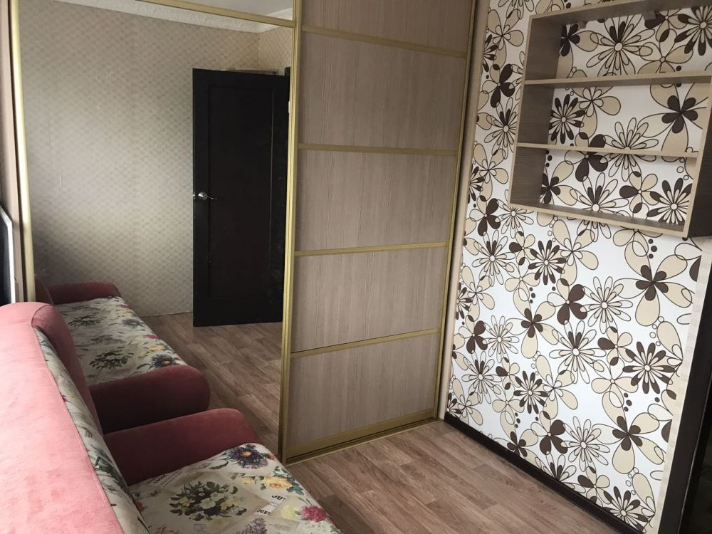 Омск — 1-комн. квартира, 31 м² – Проспект Карла Маркса, 89 (31 м²) — Фото 1