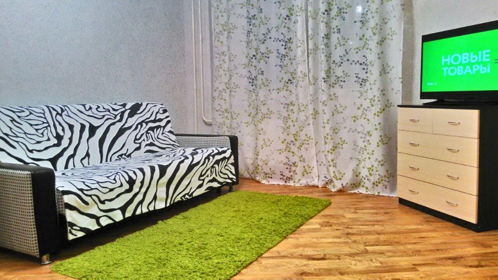 Ижевск — 1-комн. квартира, 30 м² – 7-я Подлесная, 97 (30 м²) — Фото 1