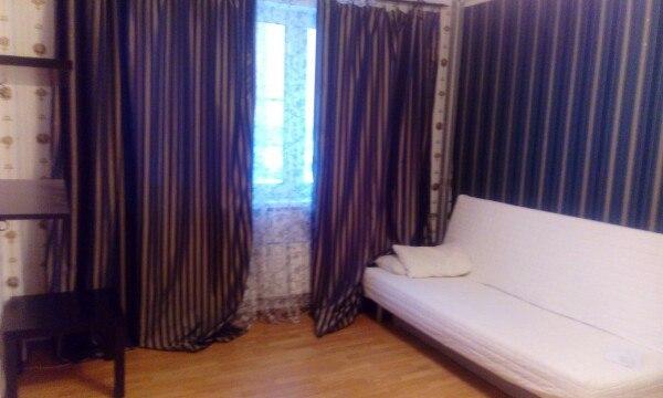 Омск — 1-комн. квартира, 40 м² – Туполева, 2 (40 м²) — Фото 1