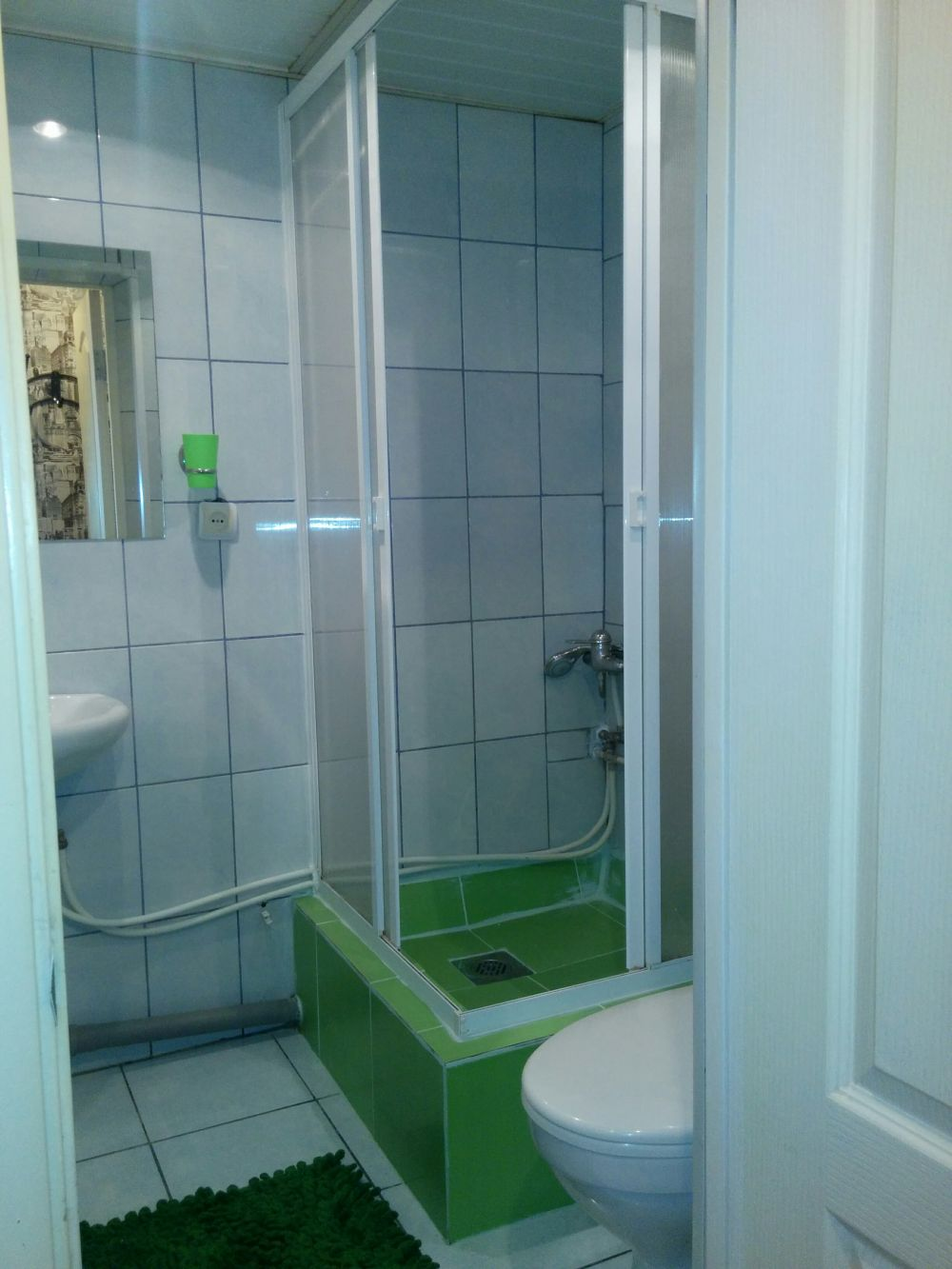 Пермь — 1-комн. квартира, 30 м² – Маршала Рыбалко, 76 (30 м²) — Фото 1