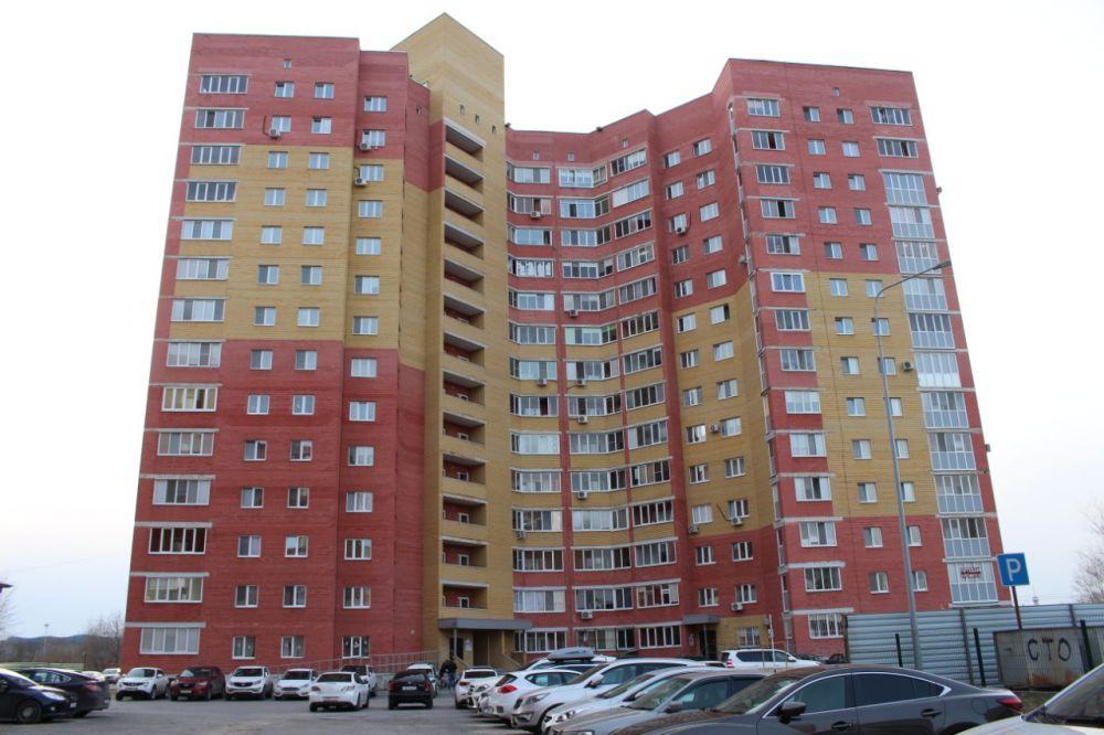 Тюмень — 2-комн. квартира, 35 м² – Солнечный проезд, 3 (35 м²) — Фото 1