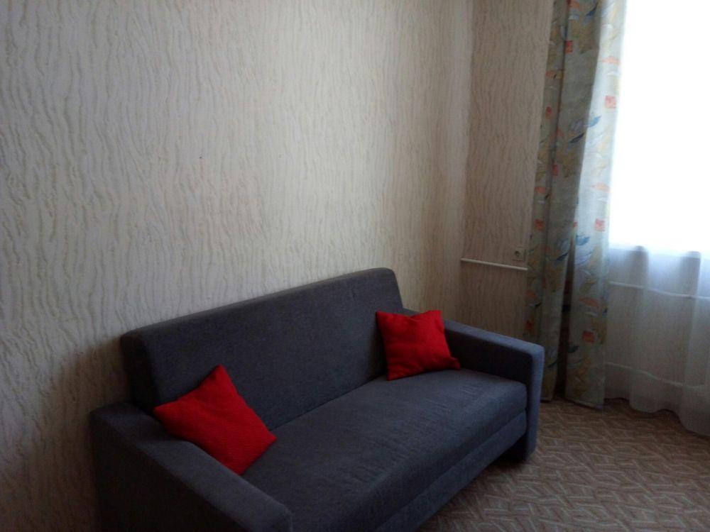 Краснодар — 1-комн. квартира, 36 м² – Выставочная, 18 (36 м²) — Фото 1