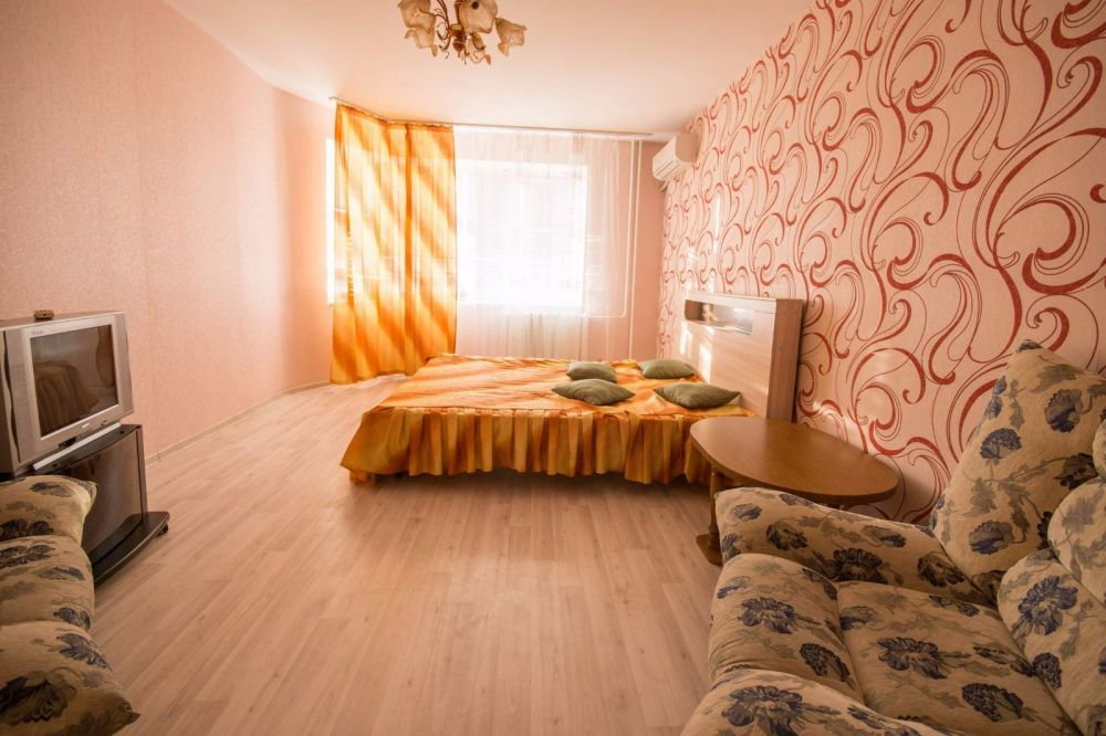 Тюмень — Квартира, 40 м² – Пермякова, 69 (40 м²) — Фото 1