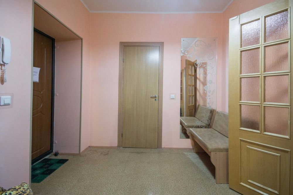Тюмень — 1-комн. квартира, 40 м² – Грибоедова, 13 (40 м²) — Фото 1