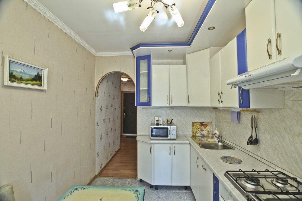 Пермь — 1-комн. квартира, 46 м² – Ленина, 74 (46 м²) — Фото 1